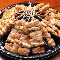 串こよみの絶品『串焼き』をご自宅で楽しめます!