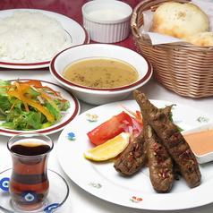 ニューアリババ NEW ALI BABA トルコレストラン&バーの特集写真