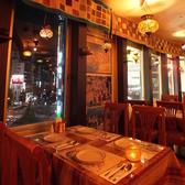 新宿の夜景が見えるおすすめの席♪夜景を見ながら美味しいトルコ料理とお酒をお楽しみ下さい。