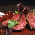 ~和食・洋食、色々な調理法を用いた料理は必見~