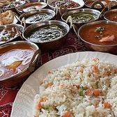 本格インド料理 マンディルの詳細