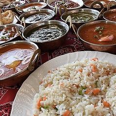 本格インド料理 マンディルの写真