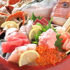大漁酒場 魚松本店の写真