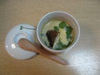 神戸一美味い茶碗蒸し!
