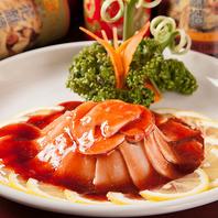 ■オーダー式◎本格中華食べ放題■
