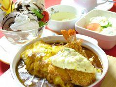 カフェプレイスミュウ Cafe Place Muの写真