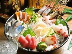 石川居酒屋 次元 JIGENのおすすめ料理1