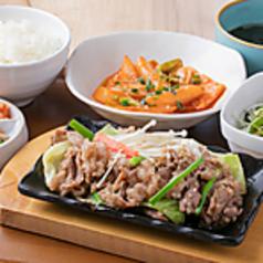 チゲ料理&韓国鉄板 HIRAKUの特集写真