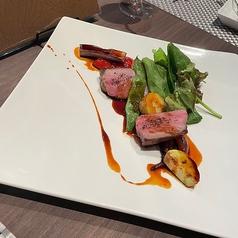 Restaurant La Vigne レストラン ラ ヴィーニュのおすすめ料理1