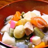 越乃赤たぬき 弁天店のおすすめ料理2