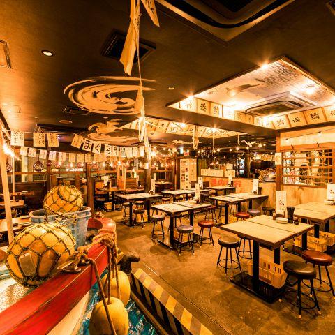 「ニッポンまぐろ漁業団 新橋店(東京都港区新橋2-14-3)」の画像検索結果