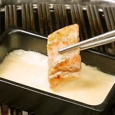 豆乳チーズ