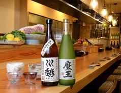 和食 すずしろの雰囲気1