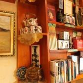 シルクロード・タリムウイグルレストラン SilkRoad Tarim Uyghur Restaurantの雰囲気3