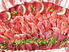 炭火焼肉ビヨンドのロゴ