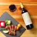 イタリア料理に合うワインを種類豊富に取り揃え。