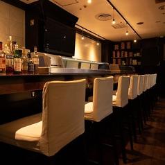 寿司と海鮮居酒屋 龍 梅田店の雰囲気1