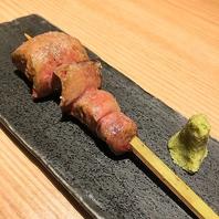 千葉で絶品ブランド鶏「大山鶏」を堪能。串は1本218円~