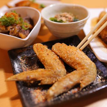 名古屋嬢の台所 栄店のおすすめ料理1