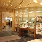 すしでん 寿司田 池袋パルコ店の雰囲気3