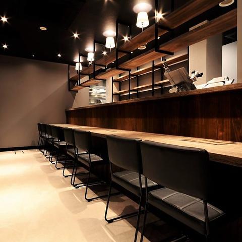 焼肉&手打ち冷麺二郎 KANAYAMA 店舗イメージ7