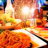 ジャングルダイニング Peace Rock Cafe ごはん,レストラン,居酒屋,グルメスポットのグルメ