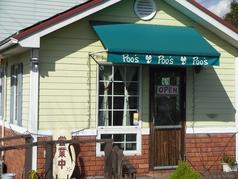 カフェ&クレープ Poo's