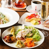 KAMINOKURA 436 TERRACE カミノクラ436テラスのおすすめ料理2