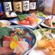 特別なご宴席にぴったりの会席料理を各種ご用意。