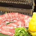料理メニュー写真牛タン塩焼