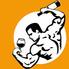 北新地 マッスルバーのロゴ