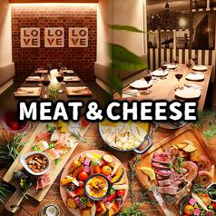肉バル cheese resort 浜松駅店の写真