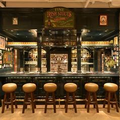 世界のビール博物館 横浜店の雰囲気1