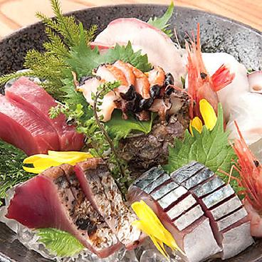 日本海庄や 武蔵浦和店のおすすめ料理1
