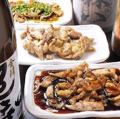 鉄板焼鳥 鶏日和 高松鍛冶屋町店のおすすめ料理2