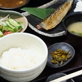 お昼のランチもしております!ご飯・味噌汁おかわり自由☆お昼のランチは600円~!ご飯・味噌汁おかわり自由の嬉しいサービス!ぜひぜひお昼のローテーションに加えてください!