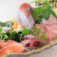 瀬戸内産の新鮮な鮮魚