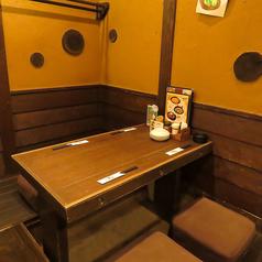 友人同士やご家族とのお食事会にも最適♪最大で28名様までの宴会が可能です。居心地のいい空間に、ついつい長居したくなってしまいます♪