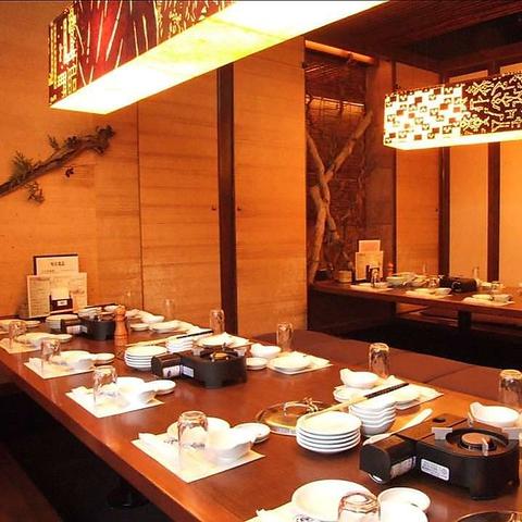 【営業時間変更】東京都の要請により、当面の間20時閉店とさせていただきます。