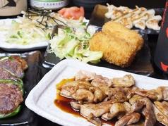 鉄板焼鳥 鶏日和 高松鍛冶屋町店のおすすめ料理3