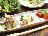天ぷら呑み屋 ツキトカゲ 新町店のおすすめ料理3