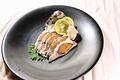 料理メニュー写真鮒寿司