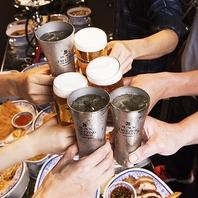 タイビールで乾杯★