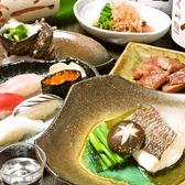 うまい魚 うまい酒 楽 RAKU 長野駅のグルメ