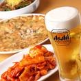 ◆東京李朝園 お台場店☆ヴィーナスフォート2F◆ランチ・デート・ディナーや各種ご宴会に大人気です♪