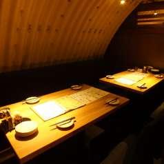 本格寿司食べ放題 きんのだし 秋葉原店の特集写真