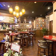 英国パブ ブービーズ 太田川店の雰囲気1
