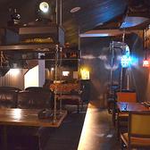 アティックルーム シブヤ attic room shibuyaの雰囲気2