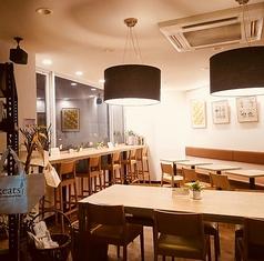 CAFE CELECT カフェセレクト 池袋東口店の雰囲気1