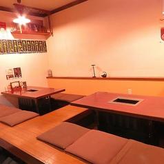 宇都宮 焼肉亭の特集写真